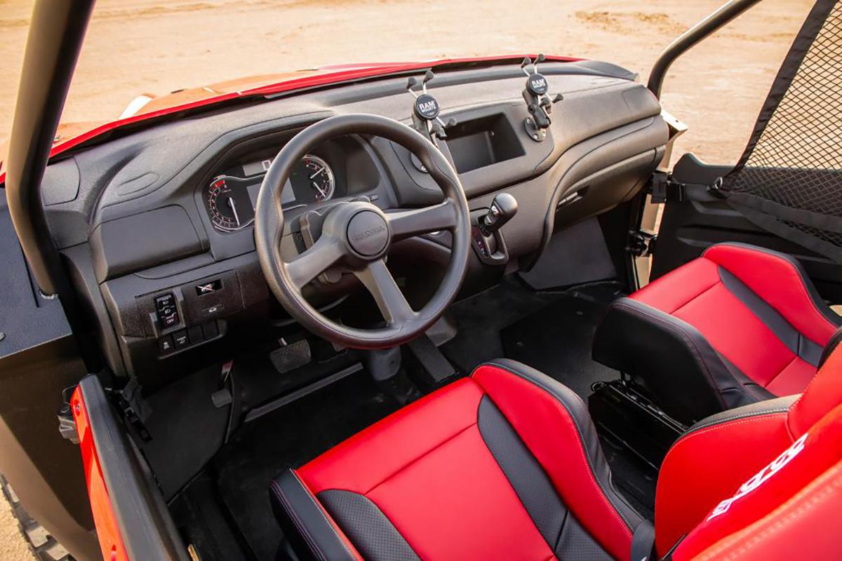 Honda Roav Konsept