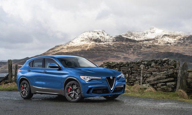 Alfa'nın kompakt SUV'u Renegade tabanlı mı olacak?