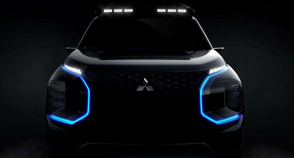 Mitsubishi elektrikli SUV modelini Cenevre'de tanıtacak