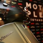 Dünya markası Motoplex İstanbul bayisini açtı!