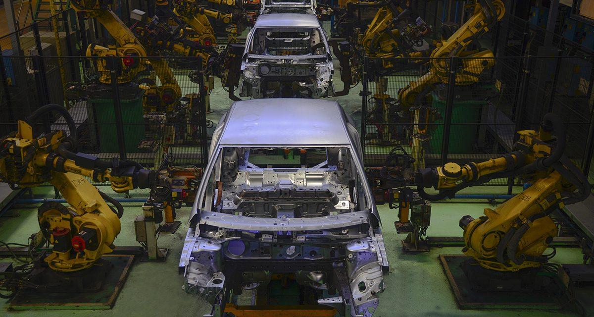 Oyak Renault üretim ve ihracatta lider