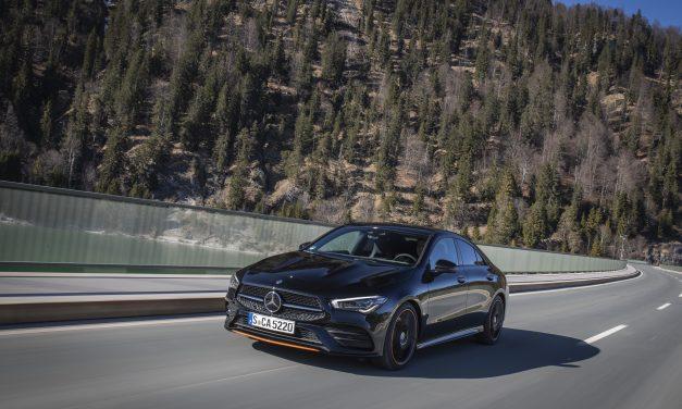 2019 Mercedes CLA 300 Bin TL'ye geliyor