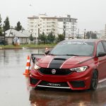 Fiat Motor Sporları yeniden Urfalılar ile buluştu!