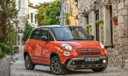 Fiat'tan 500X veya 500L alana otomatik şanzıman hediye