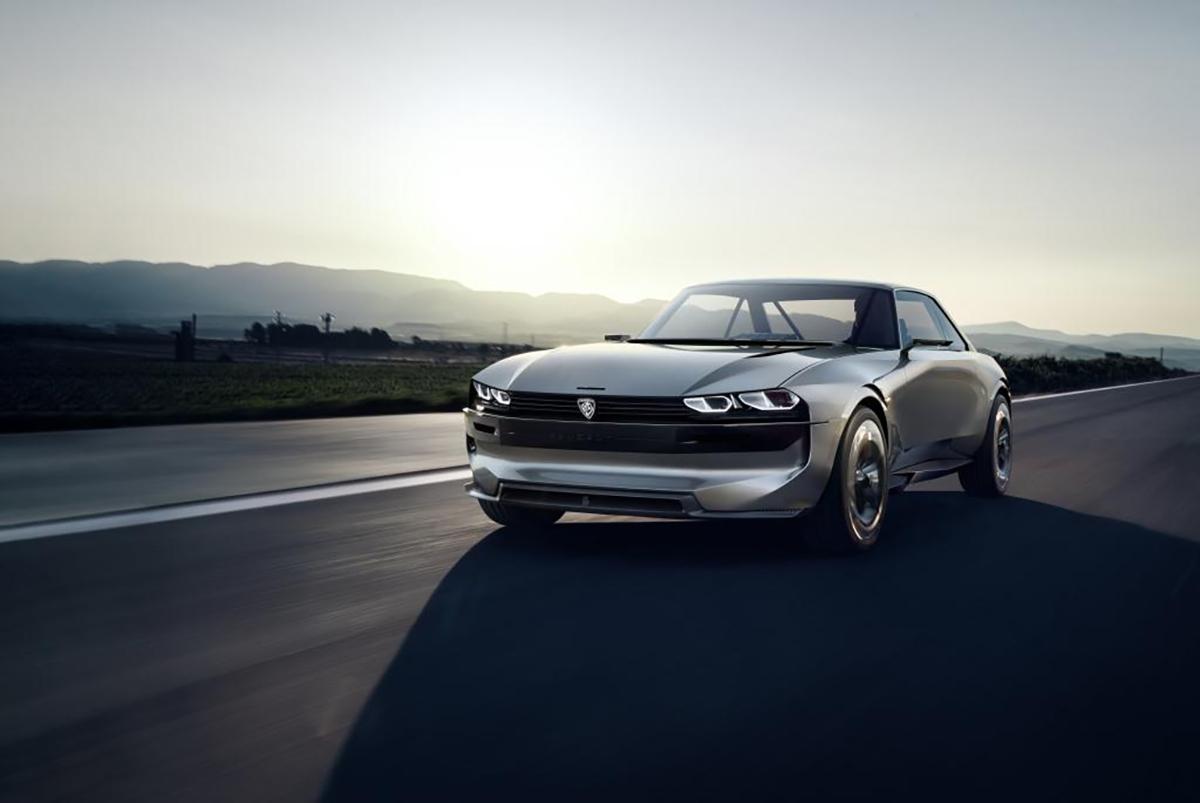 Peugeot Milano Tasarım Haftası-1