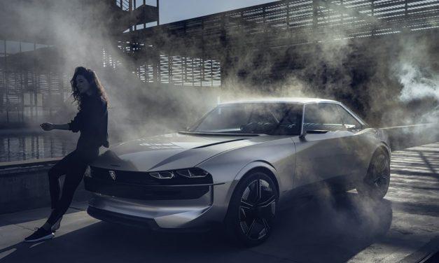 Peugeot, 2019 Milano Tasarım Haftası'nı elektriklendiriyor