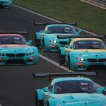 Bom E-Team 2019 GT Şampiyonasına start verdi
