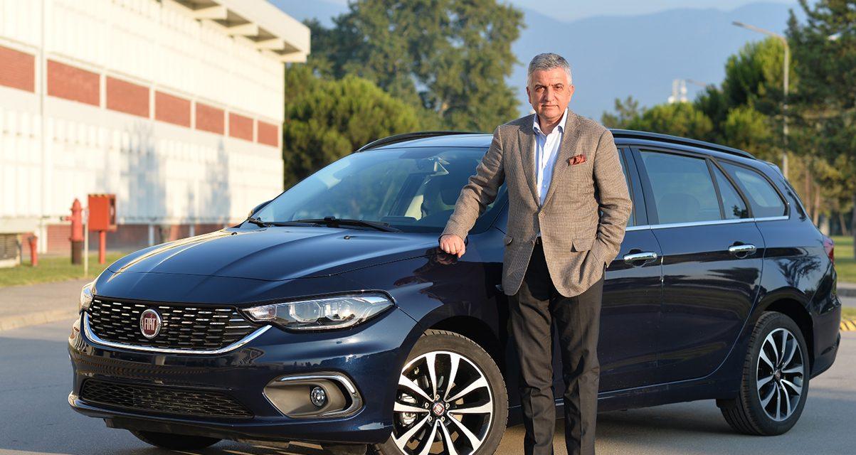 Tofaş Egea model ailesine 225 Milyon Dolar yatırım yapıyor