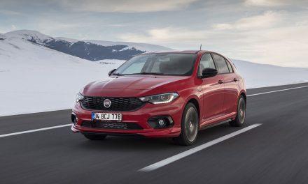Fiat satış rakamları ile ilk dört ayı birinci tamamladı