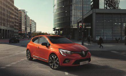 Ülkemizin gururu Clio satışa sunulmadan sağlamlığını kanıtladı