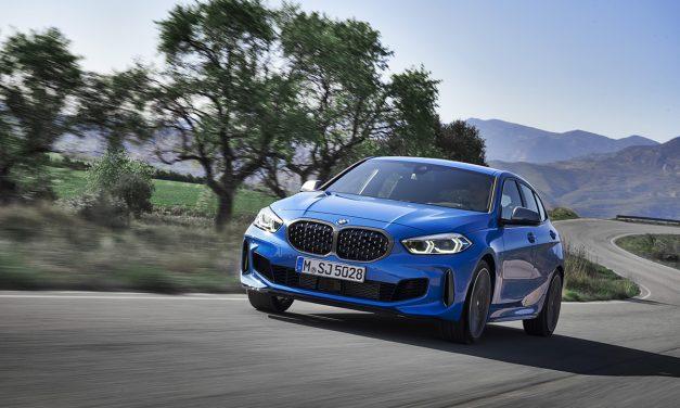 BMW'den kötü haber geldi, 1 Serisi artık önden çekişli