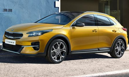 Kia, Coupe Crossover pazarına XCeed ile giriş yapıyor