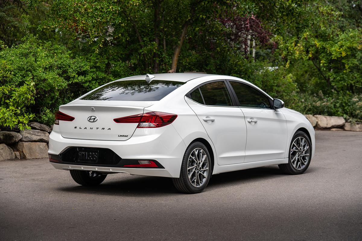 Yeni Hyundai Elantra