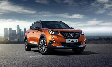 Yeni Peugeot 2008 ağabeyinin izinden gidiyor