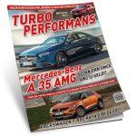 Turbo Performans Temmuz Ağustos sayısı hem basılı hem de dijital olacak