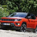 Jeep Compass alanlara 11 bin TL'lik hediye