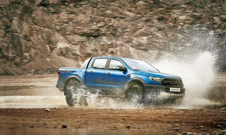Yeni Ford Ranger ve Ranger Raptor oldukça iddialı geldi