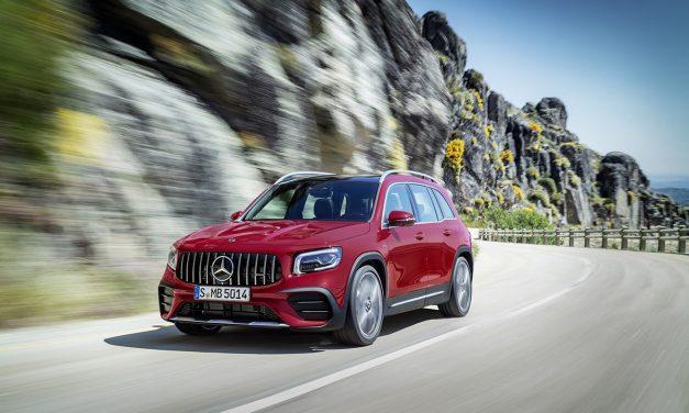 Mercedes Frankfurt Otomobil Fuarı'na elektriklenmeye geliyor
