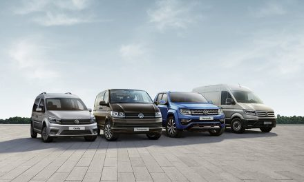 VW ticari modellerinde 48 bin TL'lik indirim