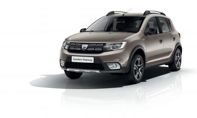 Dacia ECO-G modelleri için Eylül ayında sıfır faiz dedi