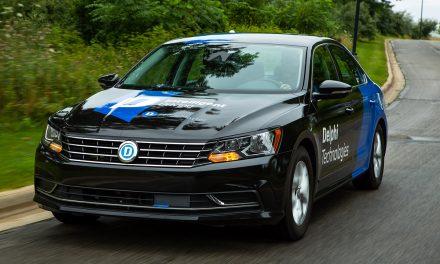 Delphi Technologies, akıllı sürüş ile otomobilleri ileri taşıyacak