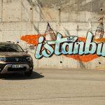 Yeni motor ile artık daha performanslı – Dacia Duster 1.3 TCe