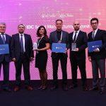 Tofaş'a akıllı üretim teknolojileri  kapsamında 5 ödül!