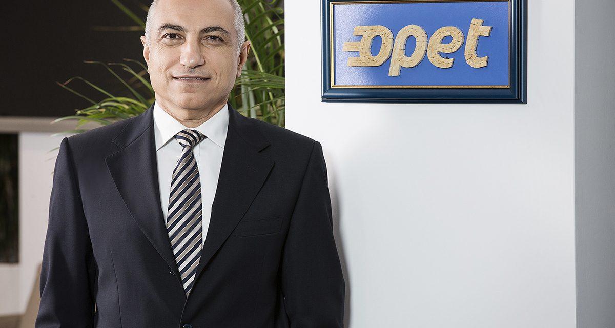 OPET 3 yıl içinde lider olmayı hedefliyor