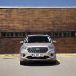 Farklı tarzıyla dikkatler üzerinizde olsun – Ford Kuga Vignale