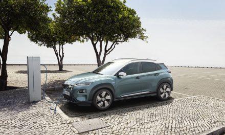Hyundai Kona Electric yollara çıkmaya hazır