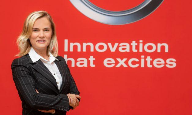 Nissan'ın yeni Kurumsal İletişim Müdürü Saadet Alpago