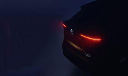 Toyota'nın yeni SUV modeli Cenevre'de tanıtılacak