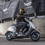 Piaggio Grubu, Motobike İstanbul'da 18 model sergileyecek