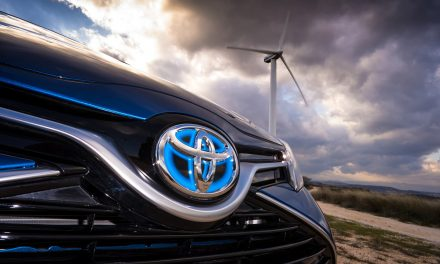 Toyota'nın çevreci girişimleri devam ediyor