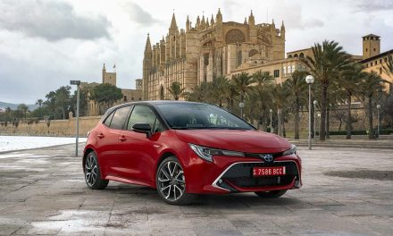 Toyota Corolla Hatchback, Türkiye fiyatı belli oldu