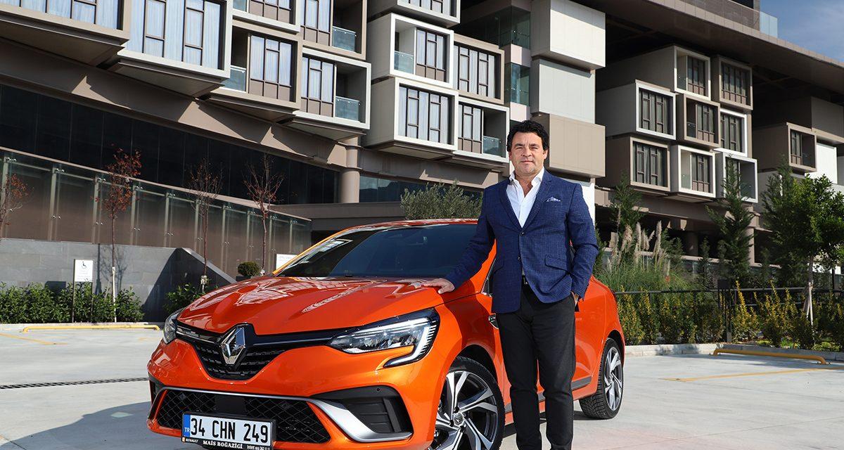 Sınıfının lideri Renault Clio yenilendi