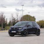 BMW i3s performansı ile oldukça etkiyeci bir model