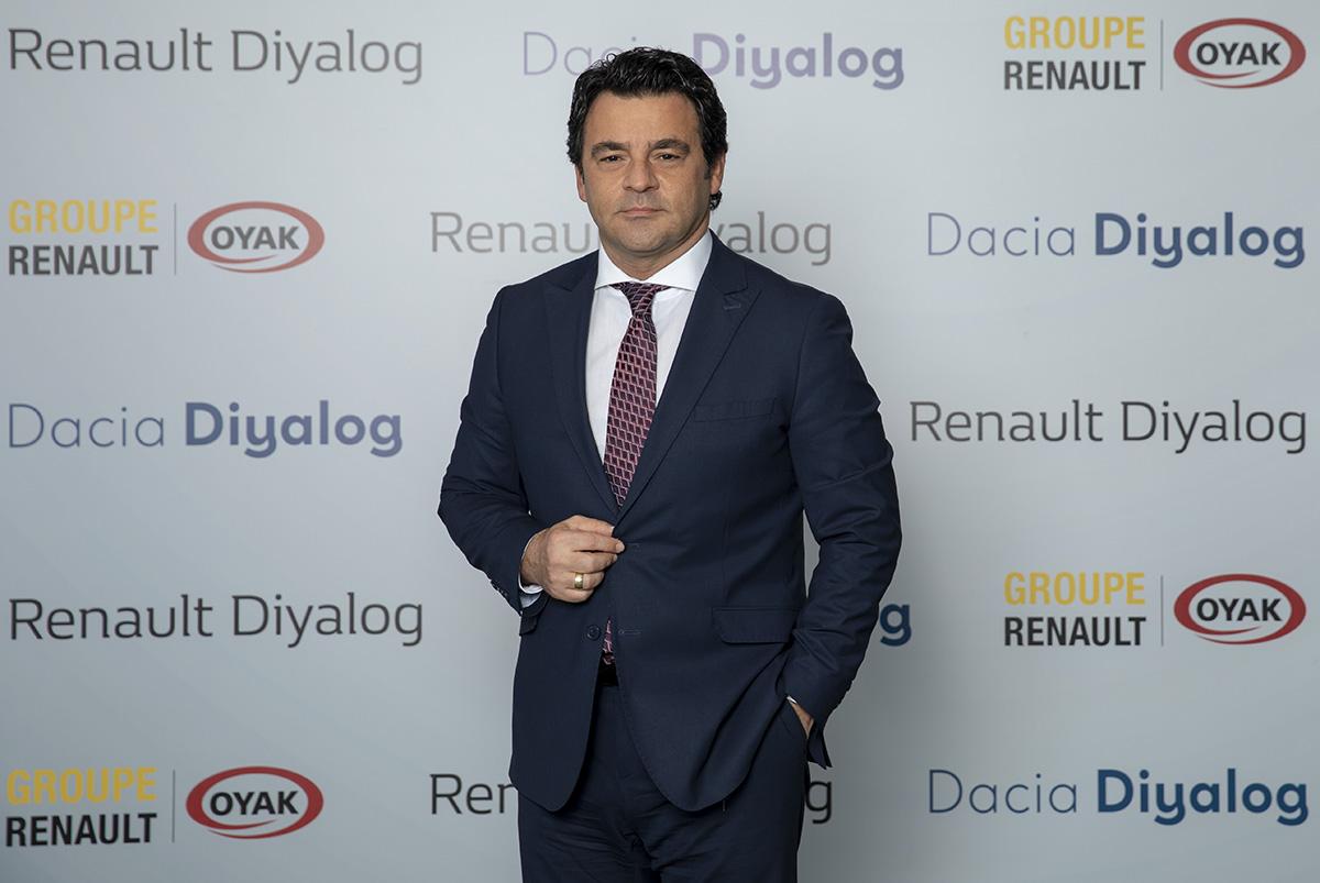 Renault Müşteri Memnuniyeti