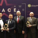 Renault ve Dacia müşteri memnuniyetinde lider