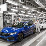 Honda üretime verdiği arayı 1 hafta daha uzattı