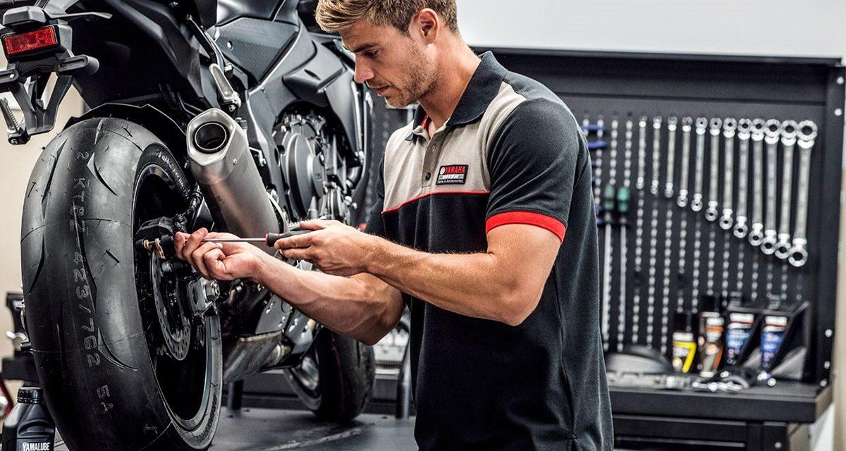 Yamaha Motor Türkiye, yeni düzene dijital ile uyum sağladı