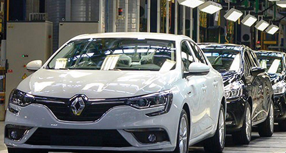 Oyak Renault, faaliyetlerine 27 Nisan'da kaldığı yerden devam edecek