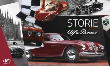 Alfa Romeo 110. yaşında, geçmişin kapılarını aralıyor