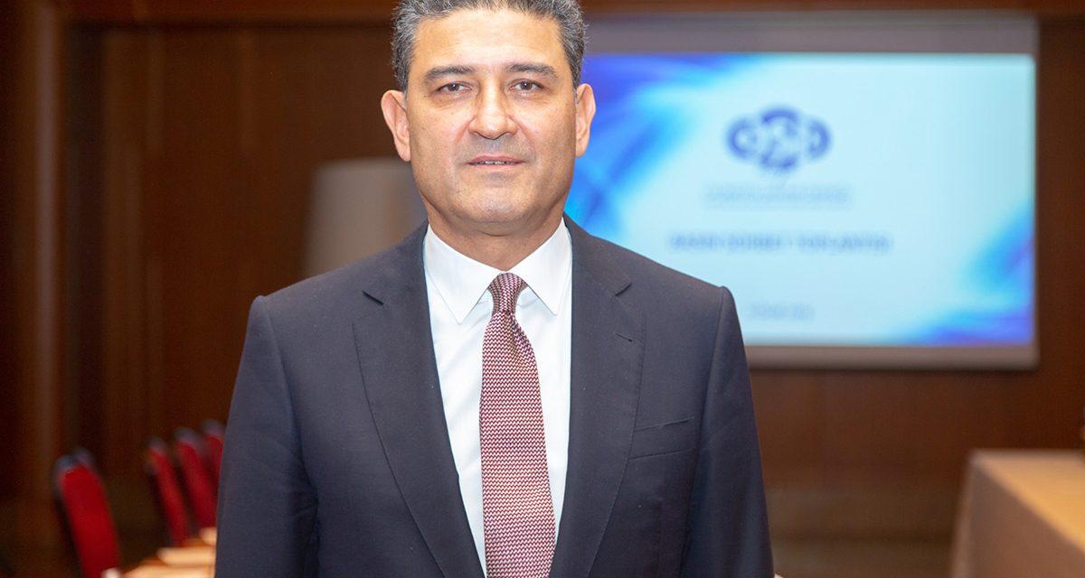 OSD başkanı açıkladı üretim yüzde 28, ihracat yüzde 33 azaldı