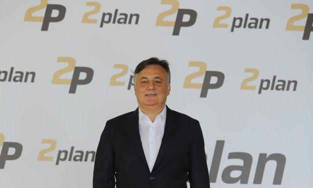 Kurumsal ikinci el firmalarına 2Plan'da katıldı
