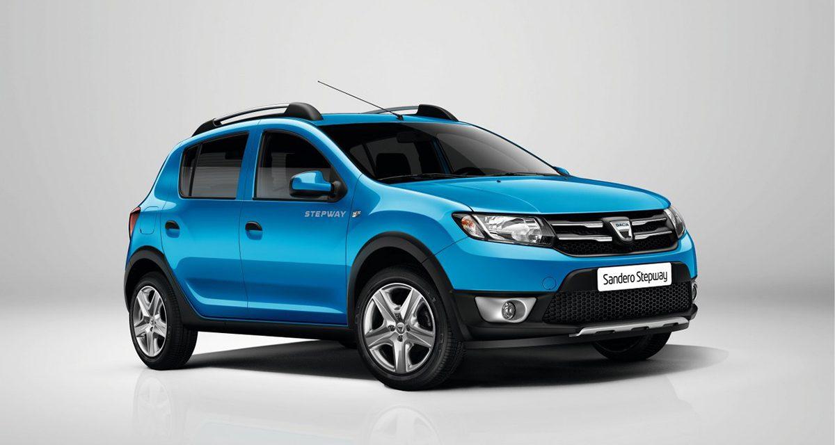 Dacia'nın 2004 yılından günümüze uzanan başarı öyküsü