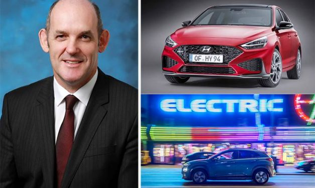 Hyundai Motor Avrupa'ya yeni Başkan ve CEO atandı