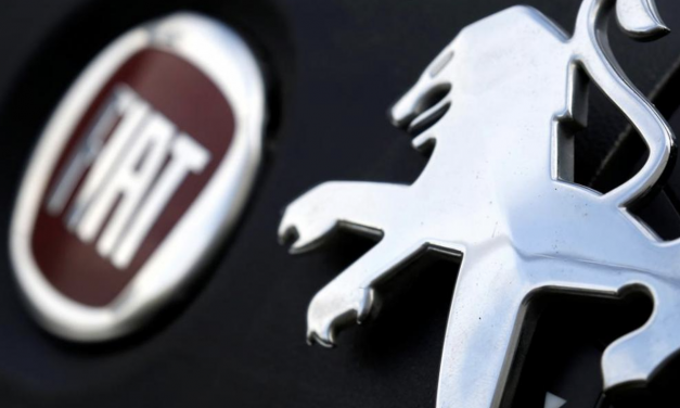 Fiat ve Peugeot birleşiyor yeni grubun adı Stellantis olacak