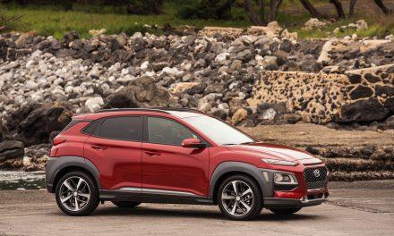 Hyundai Kona'nın donanım listesine bir yenisi daha eklenlendi