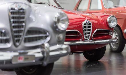Alfa Romeo Müzesi yeniden ziyaretçileri ile buluşuyor